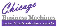 Chicago's Print Finishing Experts!