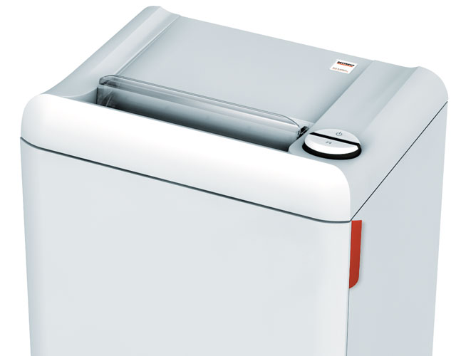 MBM Destroyit 2604 SMC (Super Micro Cut) High Security Shredder