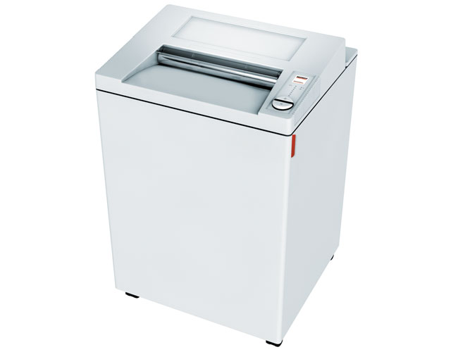 MBM Destroyit 3804 Centralized Office Paper Shredder