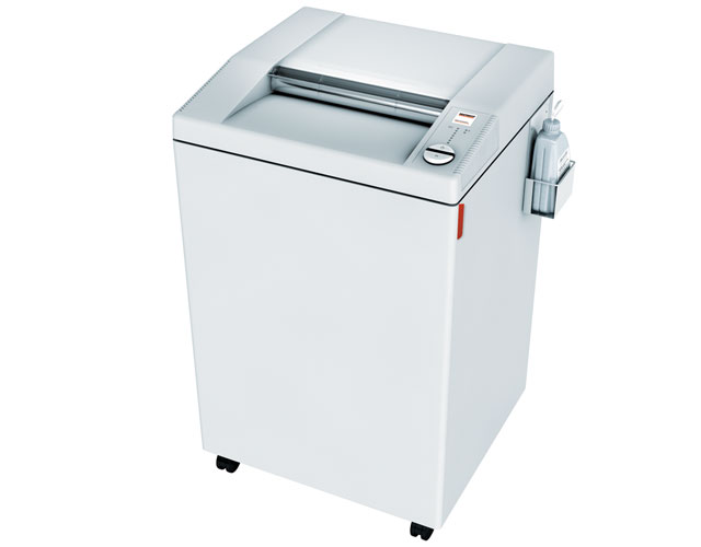 MBM Destroyit 4005 Centralized Office Paper Shredder
